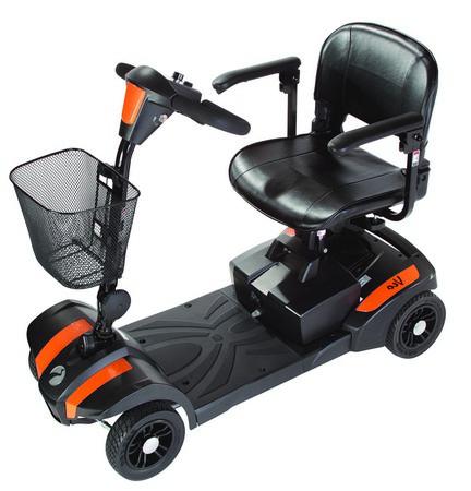 Scooter per disabili Arezzo