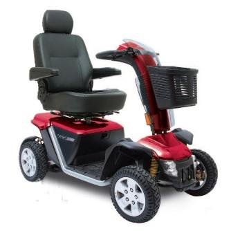Scooter per disabili Prato